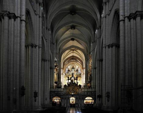 Toledo: Kathedrale (2019)
