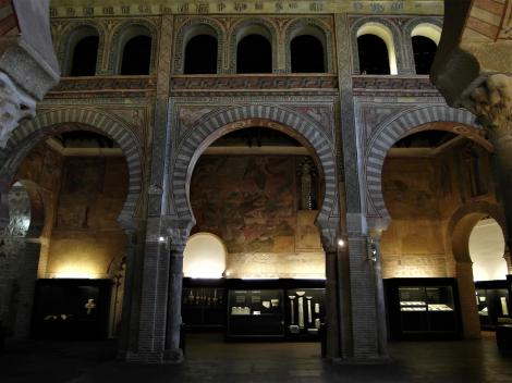 Toledo: Kirche San Roman (2019)