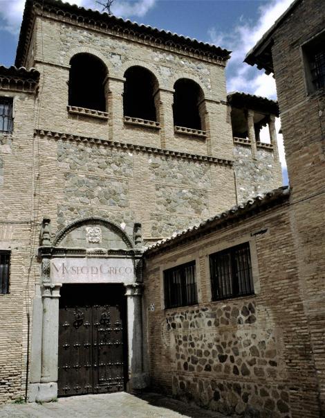 Toledo: Casa El Greco (1986)