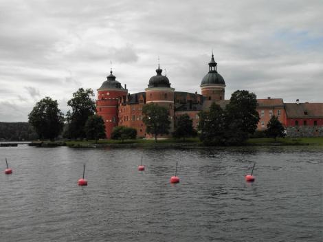 Schloss Gripsholm (2019)