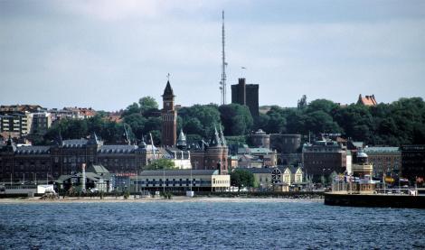 Helsingborg (2001)