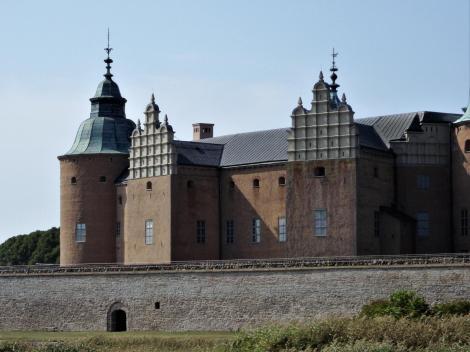 Kalmar: Schloss (2019)