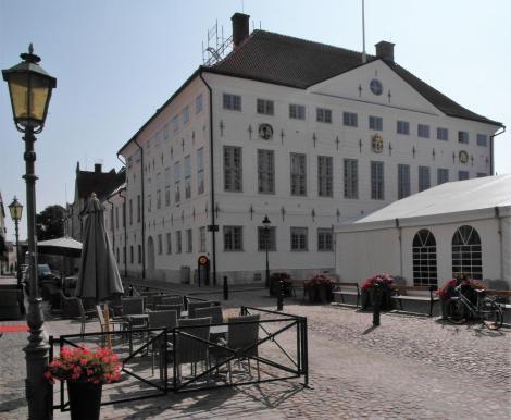 Kalmar: Rathaus (2019)