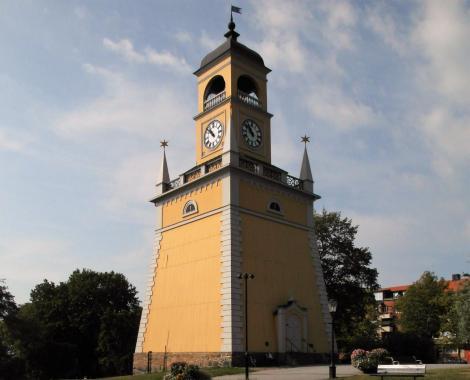 Karlskrona: Glockenturm (2019)