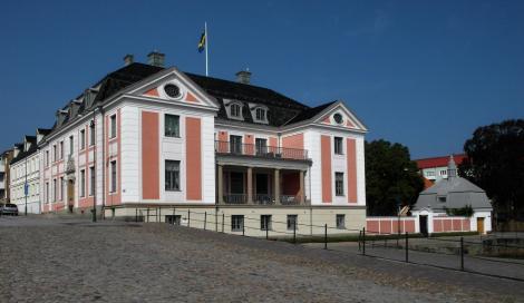 Karlskrona: Residenz (2019)