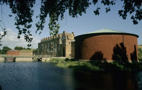"""Malmö: Schloss und Festung """"Malmöhus"""" (2001)"""