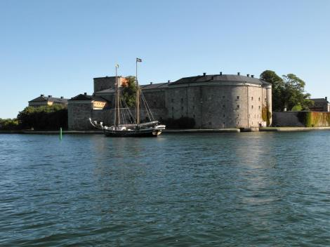 Festung Vaxholm (2019)