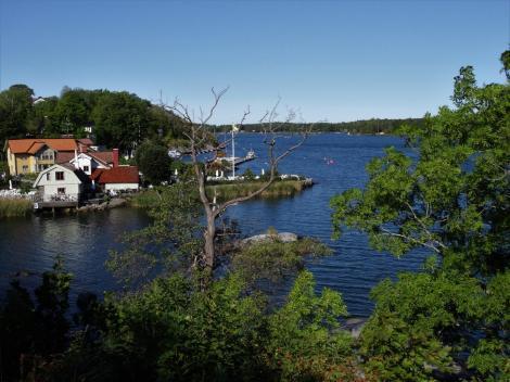 Vaxholm (2019)