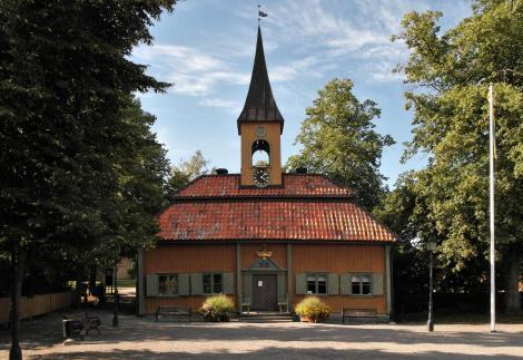 Sigtuna: Rathaus (2019)