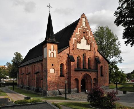 Sigtuna: Marienkirche (2019)