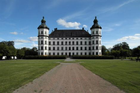 Skokloster: Schloss (2019)