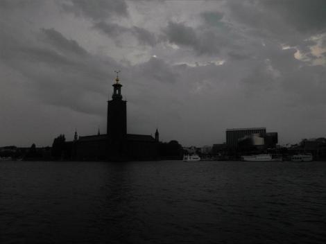 Stockholm: Stadthaus (2019)