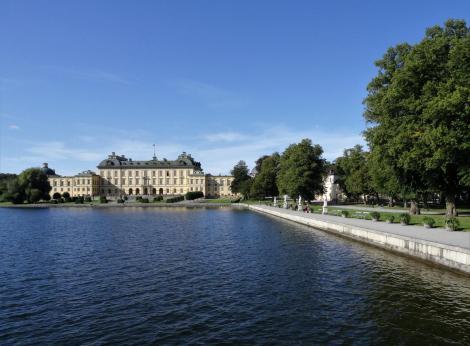 Schloss Drottningholm (2019)