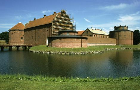 Landskrona: Zitadelle (2001)