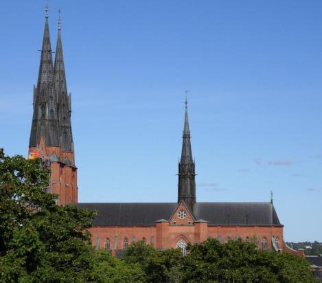 Uppsala: Dom (2019)