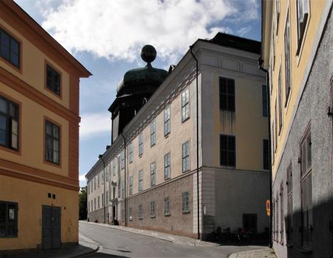 Uppsala: Gustavianum (2019)