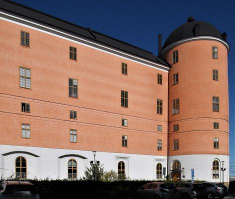Uppsala: Schloss (2019)
