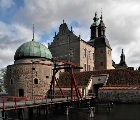 Vadstena: Schloss (2019)