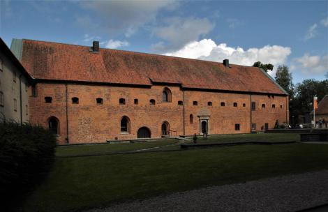 Vadstena: Kloster (2019)