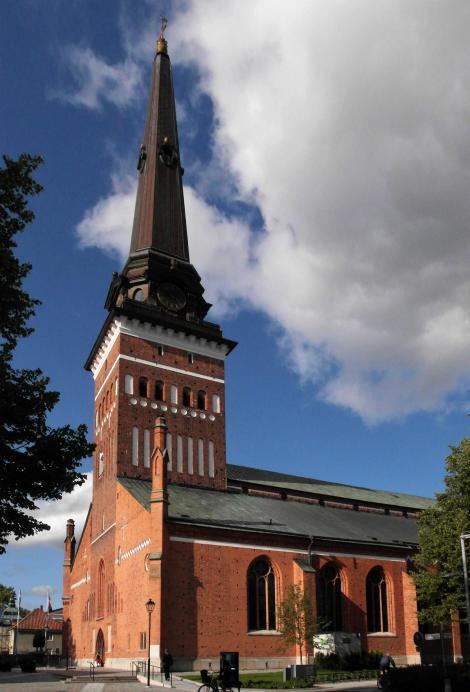 Västerås: Dom (2019)