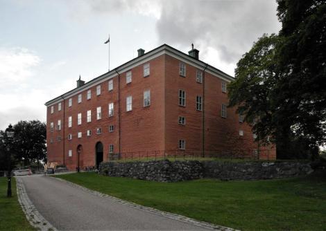 Västerås: Schloss (2019)
