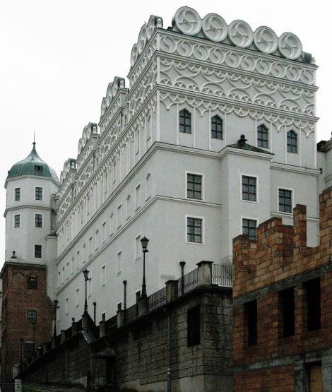 Schloss (2007)