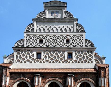 Cammin [poln. Kamien Pomorski]: Rathaus (2012)