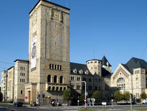 Posen [poln. Poznan]: Kaiserschloss (2012)