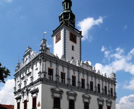 Kulm: Rathaus (2012)