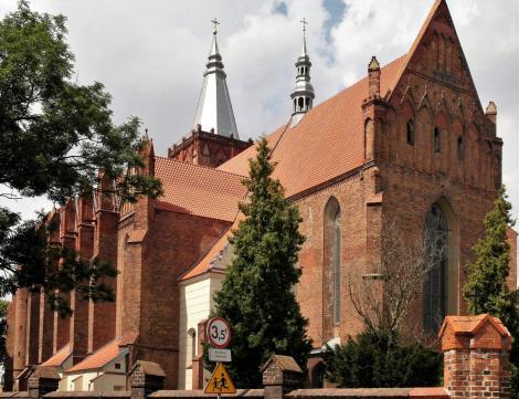 Kulm: Marienkirche (2012)