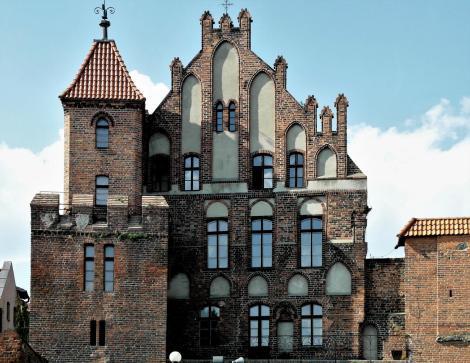Thorn: Bürgerhof = Junkerhof (2012)