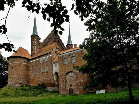 Frauenburg: [poln. Frombork]: Domburg (2012)