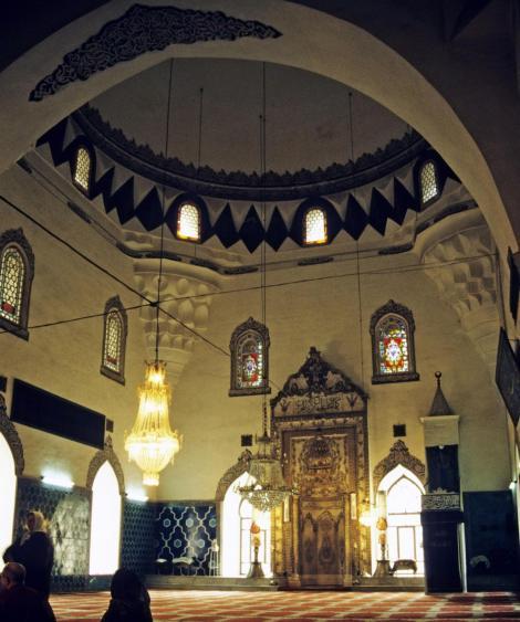Bursa: Moschee Murads II. (1997)