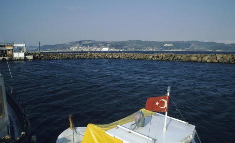 Blick auf die Dardanellen (1997)