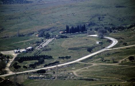 Pergamon: Asklepeion (1997)