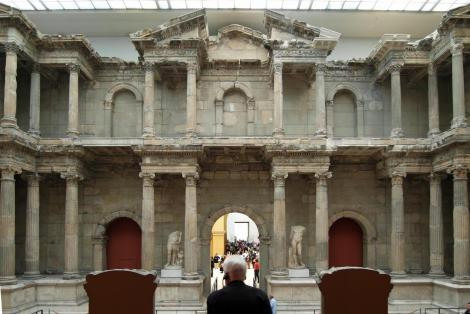 Milet: Markttor [Berlin Pergamonmuseum] (2011)