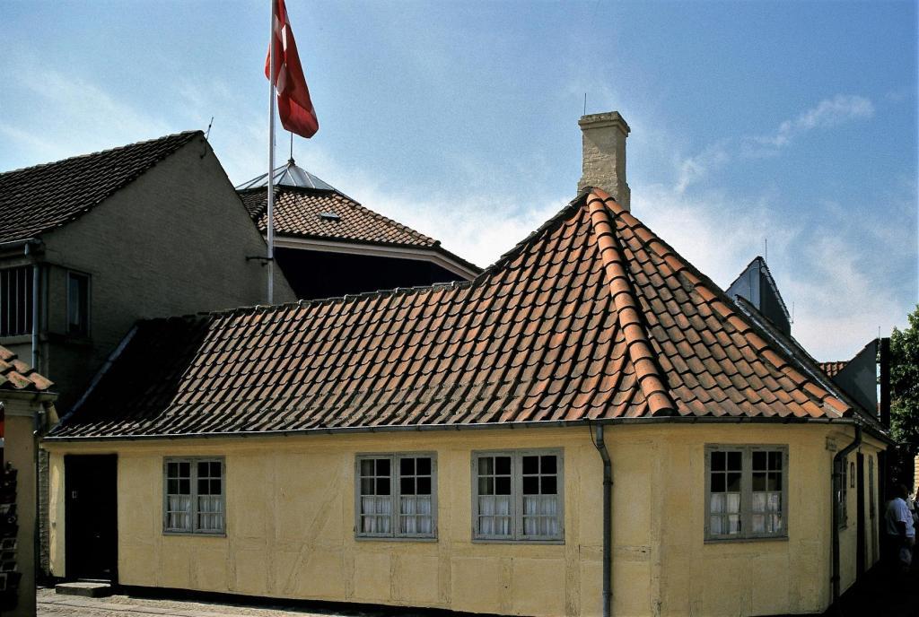 Odense: Hans Christian Andersen-Haus (2001)