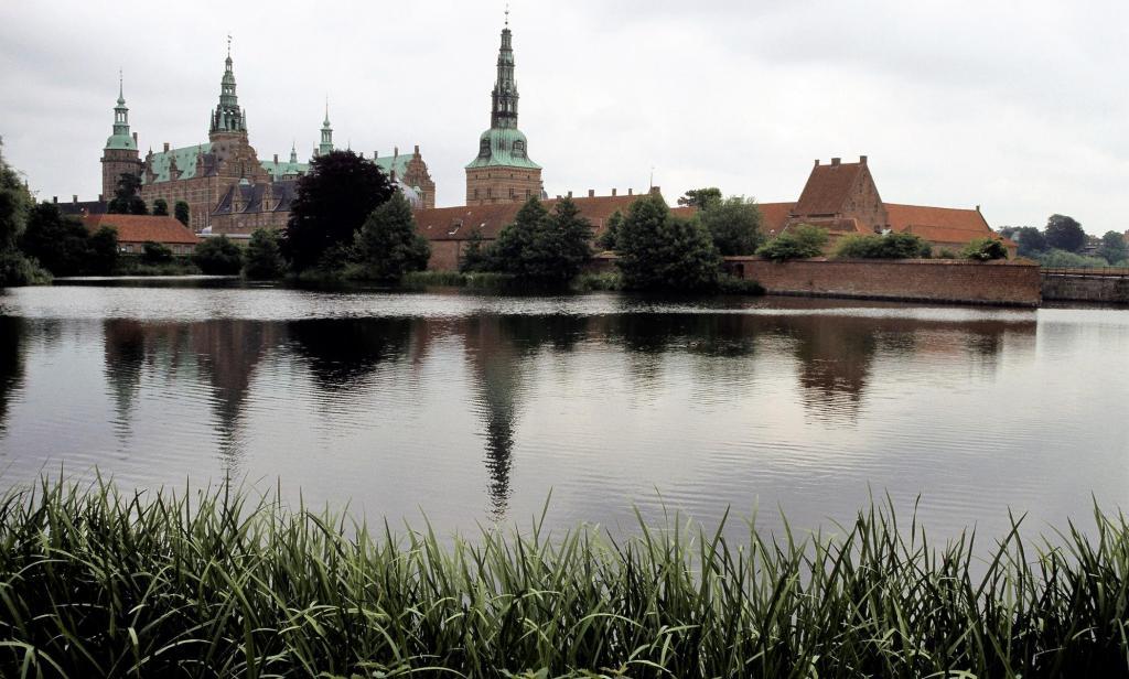 Hillerød: Schloss Frederiksburg (2001)