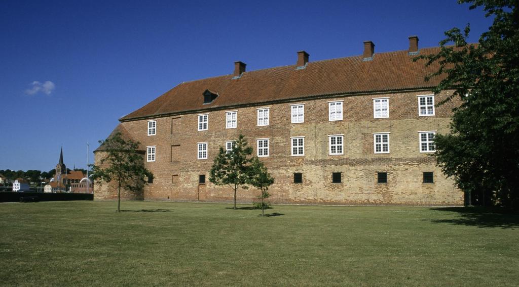 Sonderburg: Schloss (2001)