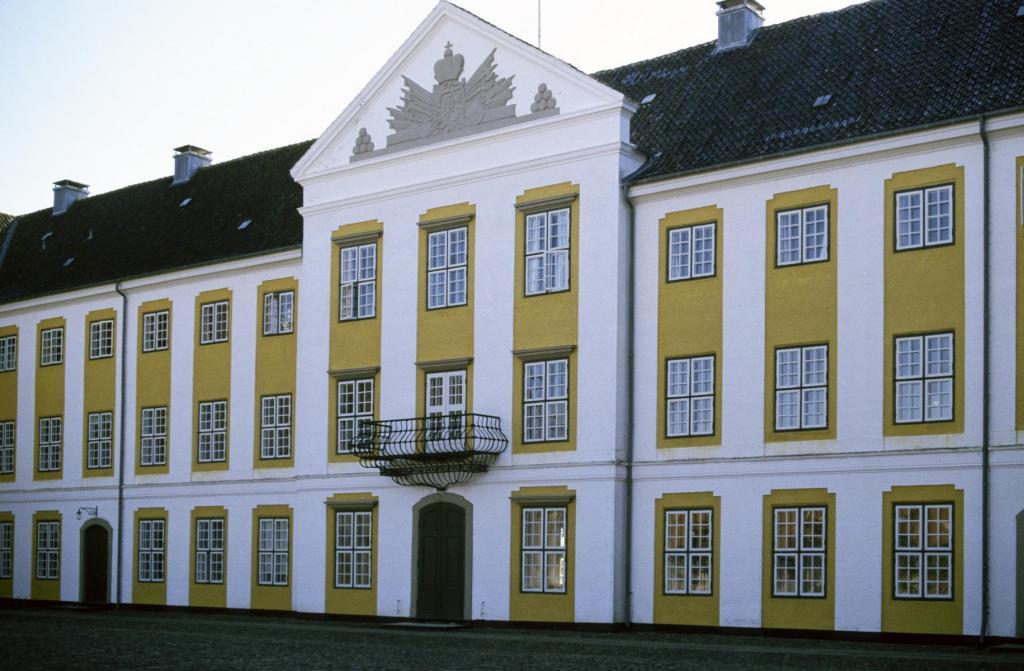 Schloss Augustenburg (2001)