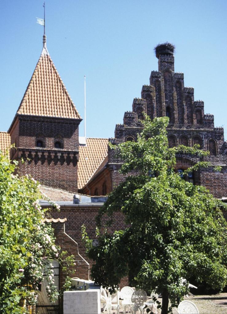 Ripen: Rathaus (2001)