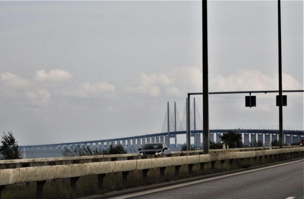 Sundbrücke (2019)