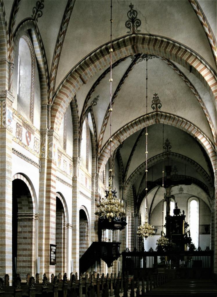 Sorø: Klosterkirche (2001)