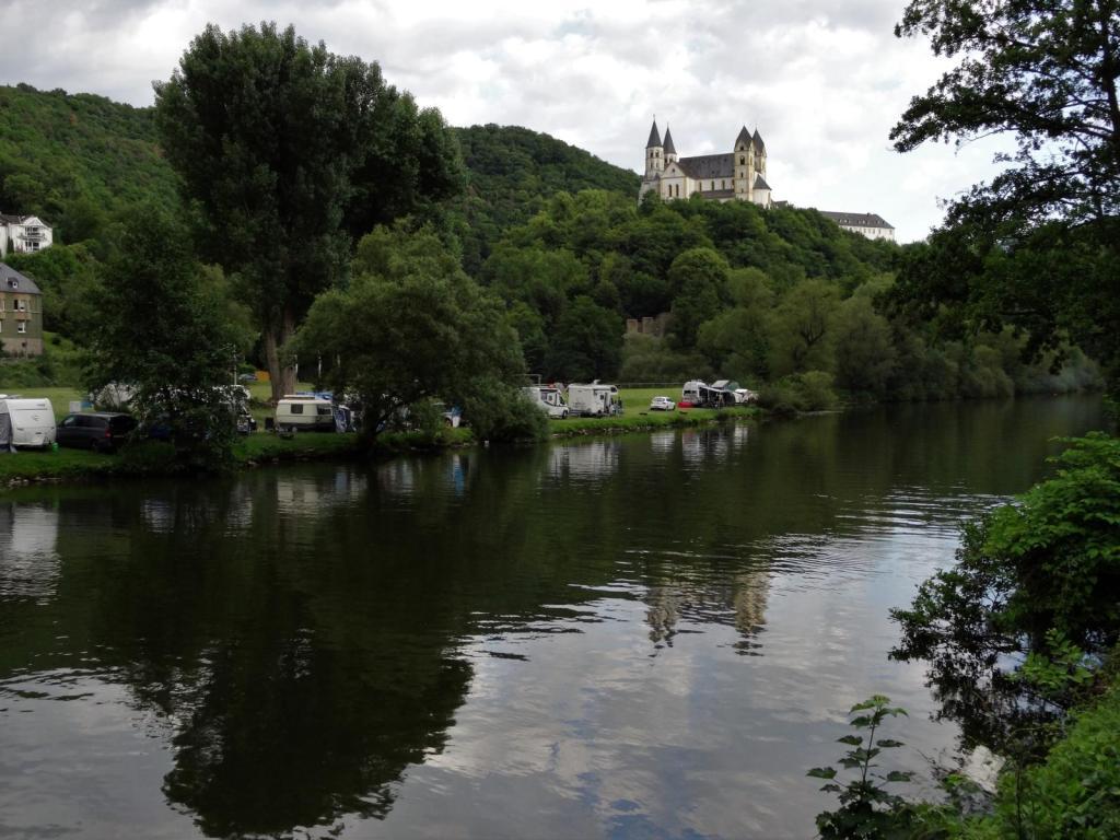 Arnstein: Kloster über der Lahn (2020)