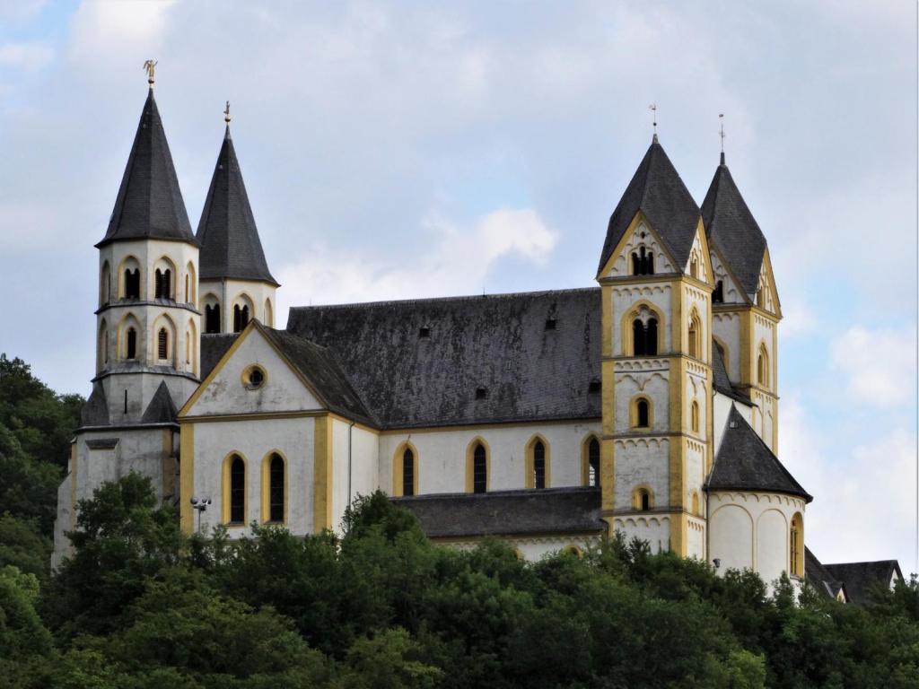 Arnstein: Klosterkirche (2020)