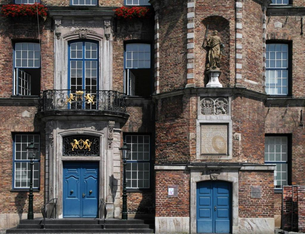 Düsseldorf: Rathaus (2018)