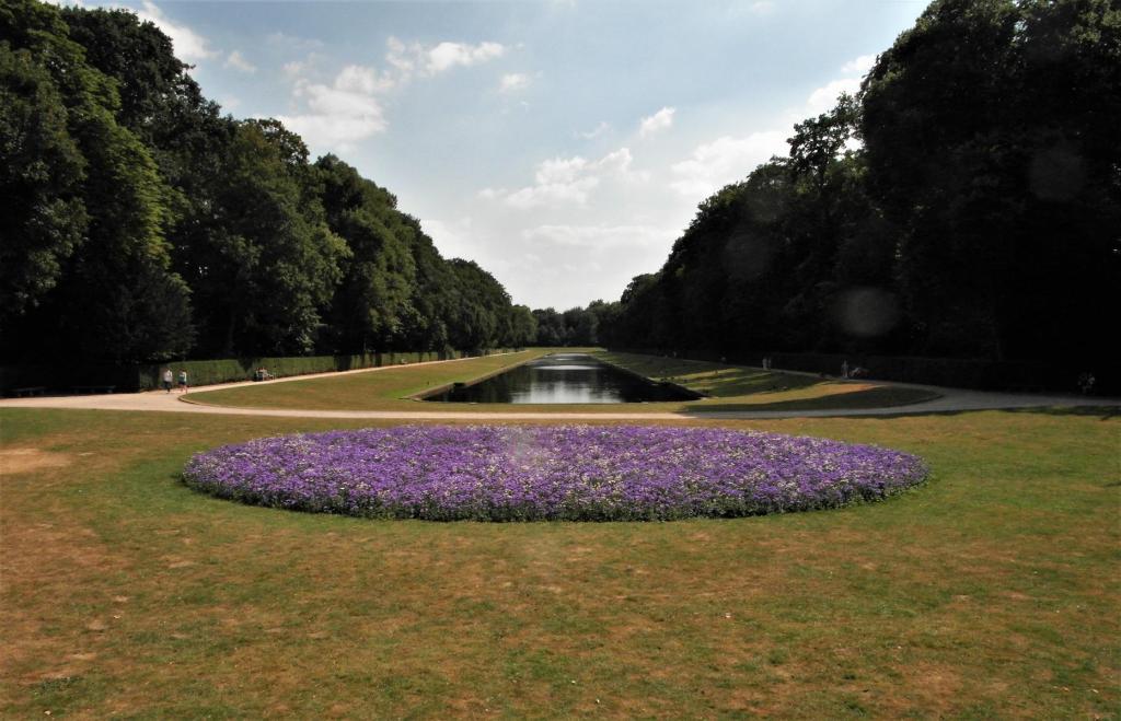 Düsseldorf: Schlosspark Benrath (2018)