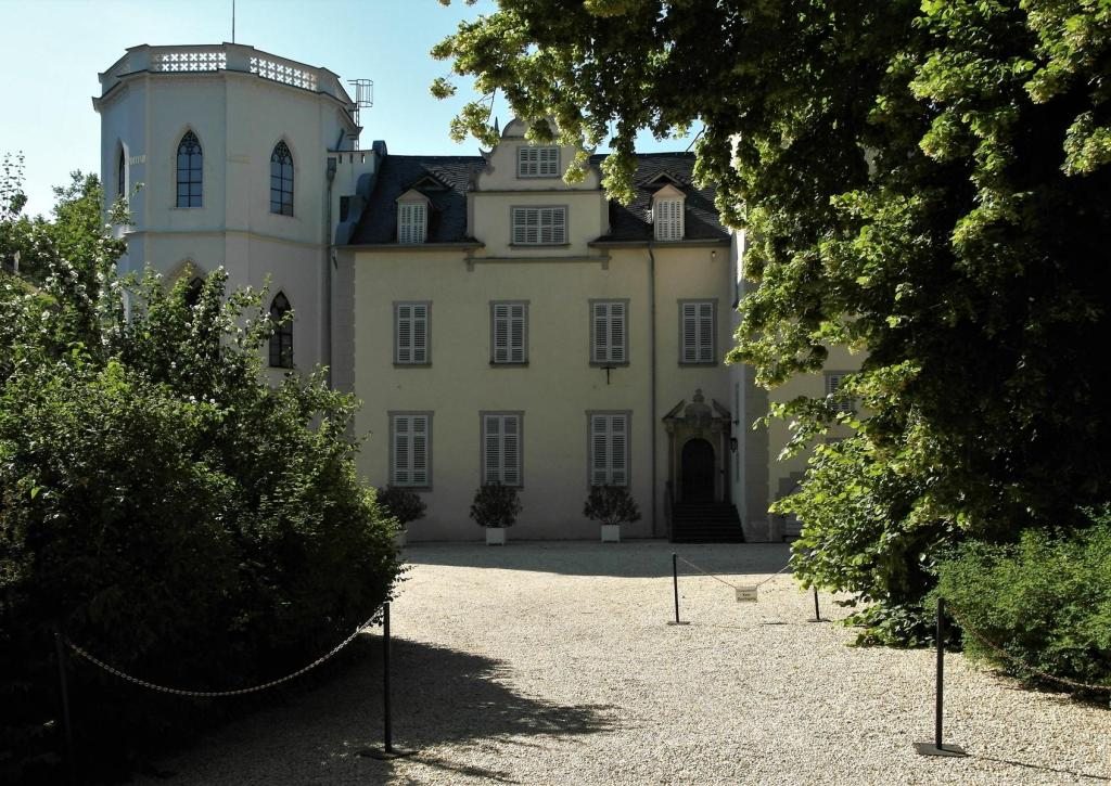 Nassau: Schloss Stein (2020)