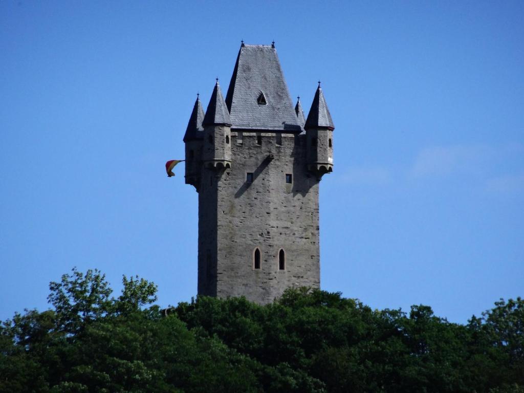 Nassau: Burg (2020)