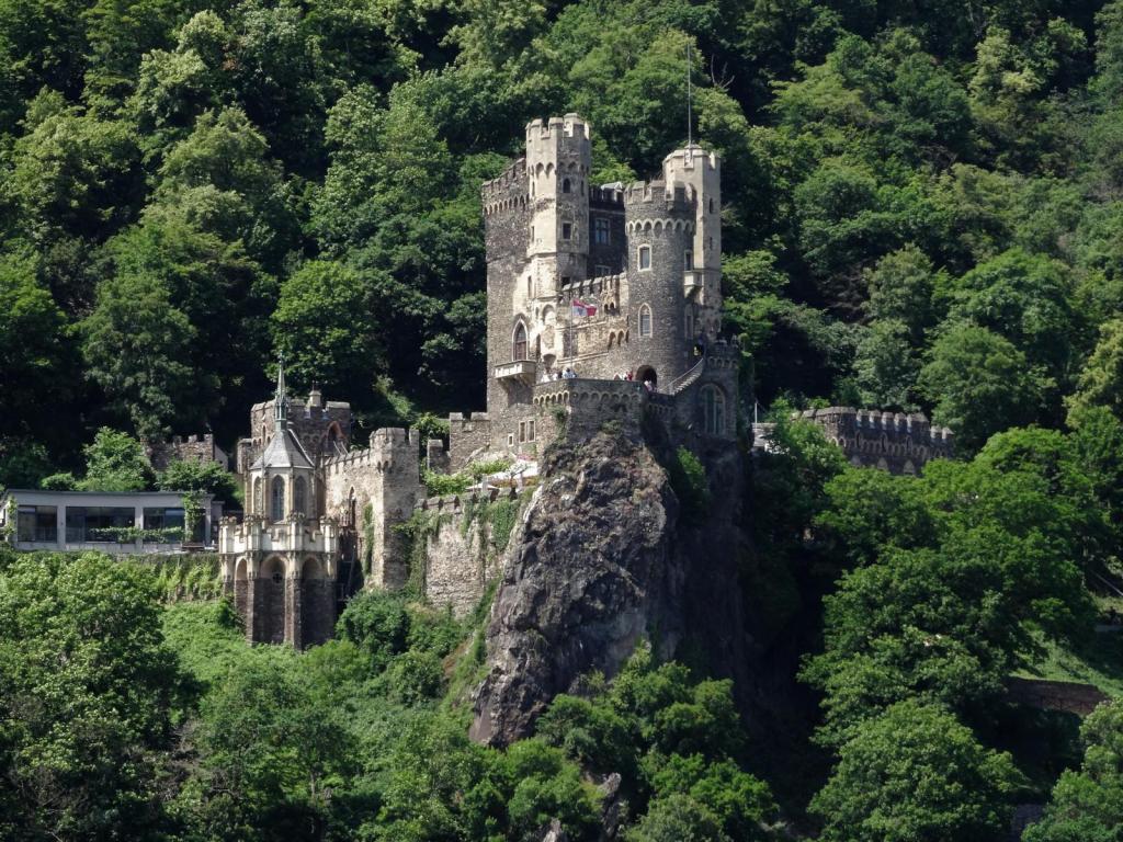 Burg Rheinstein (2020)
